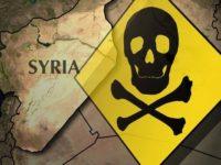 Karena Terdesak, Militan ISIS Tuduh Pemerintah Suriah Gunakan Senjata Kimia