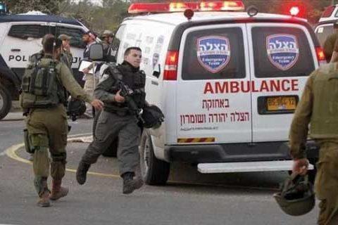 Dua Tentara Tewas Ditabrak, Hamas Menyatakan Bertanggungjawab