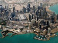 Doha, ibu kota Qatar