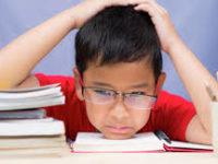 Anak Stres Menjelang Ujian, Apa Kiat Orangtua?