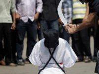 TKI Zaini Misrin Dieksekusi oleh Arab Saudi
