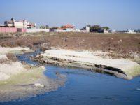 Hari Air Sedunia, 97% Air di Gaza Tercemar