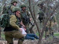 LSM: 350 Anak Palestina Ditahan di Penjara Israel