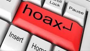 Mencari Permasalahan Dasar Penyebaran Hoaks
