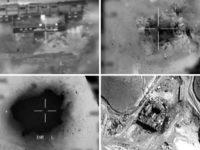 Pengakuan Israel Mengenai Serangan Ke Situs Nuklir Suriah