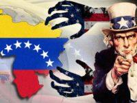 Tekan Maduro, AS Jatuhkan Sanksi Lagi untuk Venezuela
