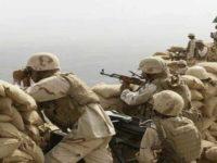 Delapan Tentara Saudi Terbunuh dalam Perang Melawan Pasukan Yaman