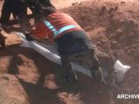 Dua Kuburan Massal Korban Teroris Kembali Ditemukan