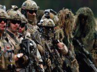 Bertahannya NATO di Irak Butuh Izin dari PBB