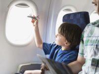 Tips Anti Bosan di Pesawat