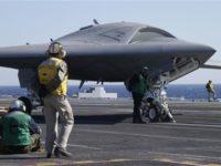 AS Gunakan Teknologi Google untuk Proyek Militer