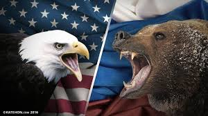 Rusia Siap Bertempur Dengan AS Di Suriah