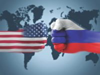 'Krisis Diplomatik Rusia dan Barat Berpotensi Jadi Perang Nuklir'
