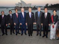 Suu Kyi Ditekan Pemimpin ASEAN dan Australia Soal Rohingya