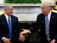 Netanyahu Lakukan Kunjungan ke Washington