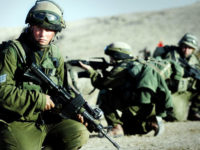 100 Sniper Israel Akan Pantau Demonstran Palestina di Jalur Gaza
