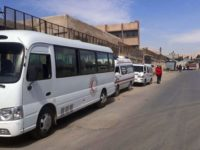 Organisasi Teroris Cegah Evakuasi Warga Suriah di Ghouta