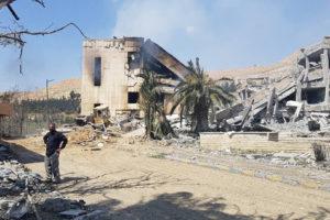 Agresi Koalisi AS ke Suriah Dalam Perspektif Hukum Internasional