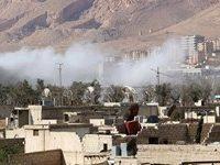 Kemenhan Rusia: Tak Ada Tanda Serangan Kimia di Douma