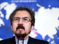 Iran: Ambisi Bin Salman Telah Menjadi Penyakit Tak Tersembuhkan