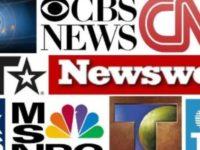 Jajak Pendapat: Media-media AS Dinilai Tidak Jujur