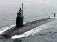 Kapal-kapal Selam Inggris Dipersiapkan untuk Serang Suriah