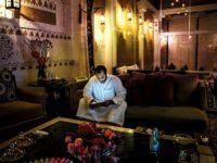 Barat Serang Suriah untuk Senangkan Hati Bin Salman