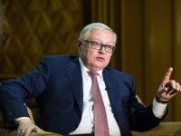 Moskow Janjikan Balasan Lebih Keras Jika Suriah Diserang Lagi