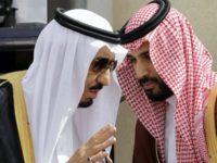 Kemungkinan Kudeta dan Rapuhnya Keamanan di Saudi