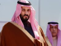 Bin Salman: Sudah Waktunya untuk Mengubah Hubungan dengan Israel