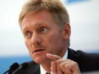 Kremlin: Sikap AS Hapus Peluang Pemulihan Hubungan Bilateral