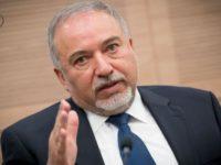 Lieberman Ancam akan Hancurkan S-300 Suriah