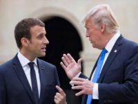 "Trump Klaim Iran Tak Lagi Serukan Slogan ""Mampus Amerika"""