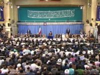 Pimpinan Tertinggi Iran Seru Umat Muslim Berdiri Melawan AS