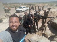 Usai Lancarkan Serangan Besar Dekat Salamiyah, Militer Suriah Terus Mendesak Wilayah Selatan Hama