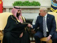 Trump Tetap Bungkam Saat Saudi Berencana Membuat Bom Nuklir