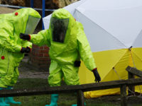 London Dituding Menghalangi Kontak Moskow dengan Pakar Kimia Inggris