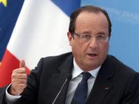 Hollande: Saat Ini Intervensi Militer ke Suriah Mesti Dilakukan