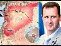 Prediksi Buruk bagi Israel Jika Ikut Menyerang Suriah