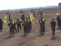 Iran Bersumpah Akan Respon Serangan Terbaru Israel ke Suriah