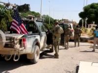 Mattis: AS Akan Perluas Ekspansinya di Suriah