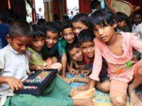 Tak Ada Pendidikan Formal dan Pekerjaan, Muda-mudi Rohingya Makin Putus Asa