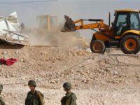 HRW: Penghancuran Sekolah Palestina oleh Israel adalah 'Kejahatan Perang'