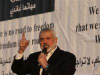 Hamas: Demonstrasi Akan Terus Berlanjut Hingga Jalur Gaza Terbebaskan