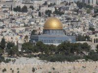 Ratusan Penduduk Israel Mulai Padati Masjid al-Aqsa