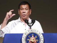 Presiden Filipina Akui Ingin Menampung Pengungsi Rohingya
