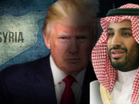 Frustasinya Trump soal Masa Depan Suriah