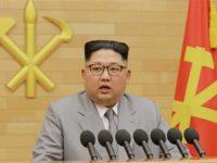 Korea Utara Akhirnya Hentikan Program Nuklir