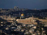 """Dianggap 'Berjasa,' Israel akan Bangun Komplek """"Trump"""" di Al-Quds"""