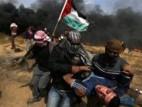 Demo Anti-Penjajahan Berlanjut, 3 Orang Palestina Tewas, Ratusan Terluka